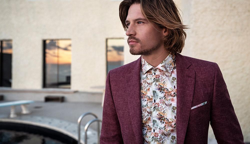 Giordano Summer Menswear