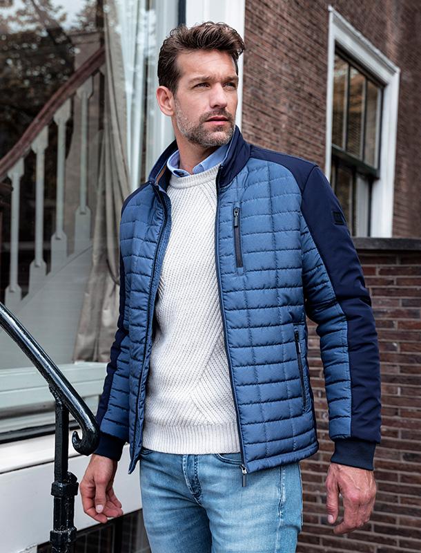 Baileys Mens Winter Coats