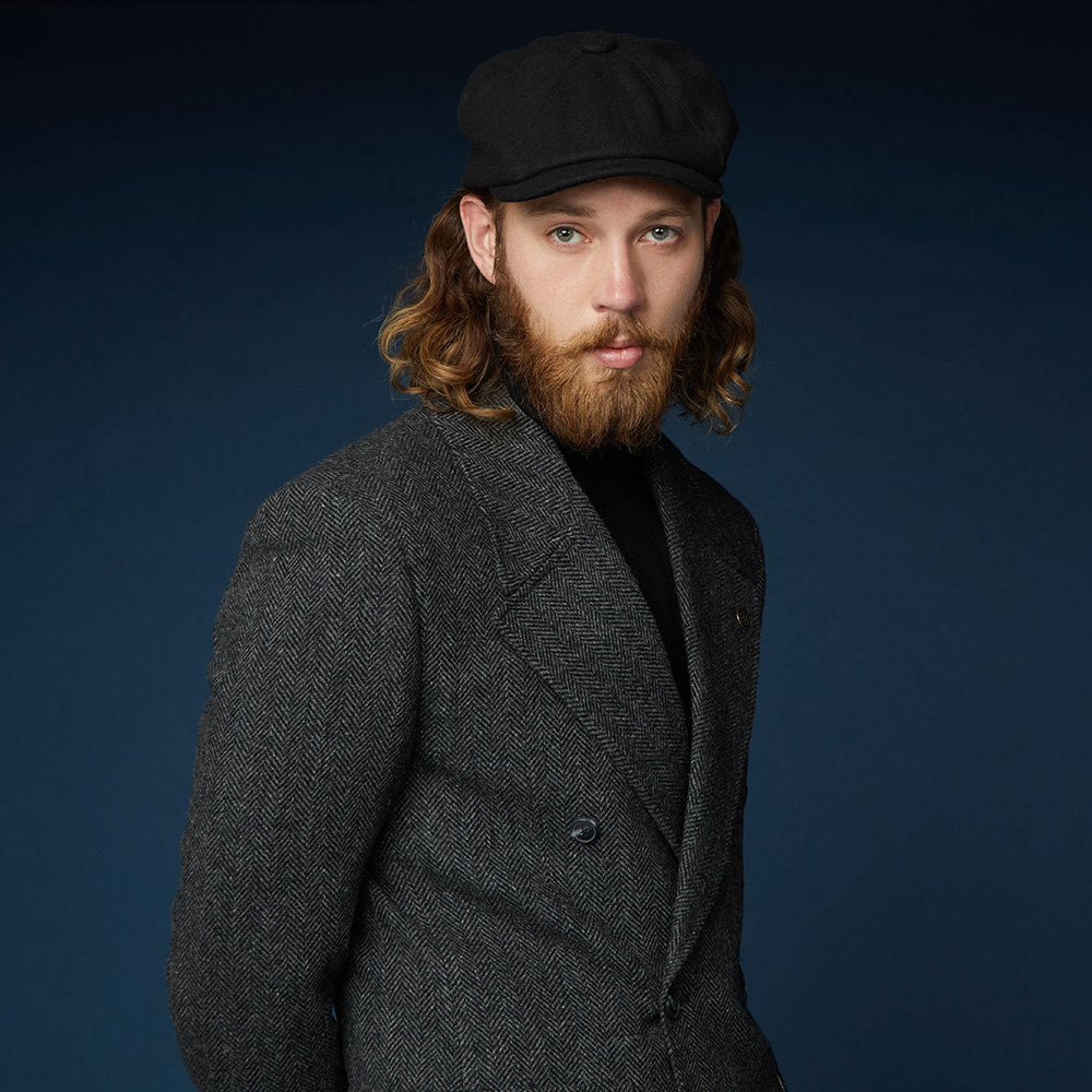 Mens Winter Coat from Gibson London