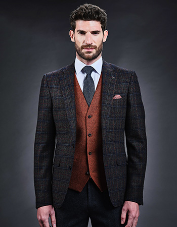 Mens Autumn Jacket from Herbie Frogg